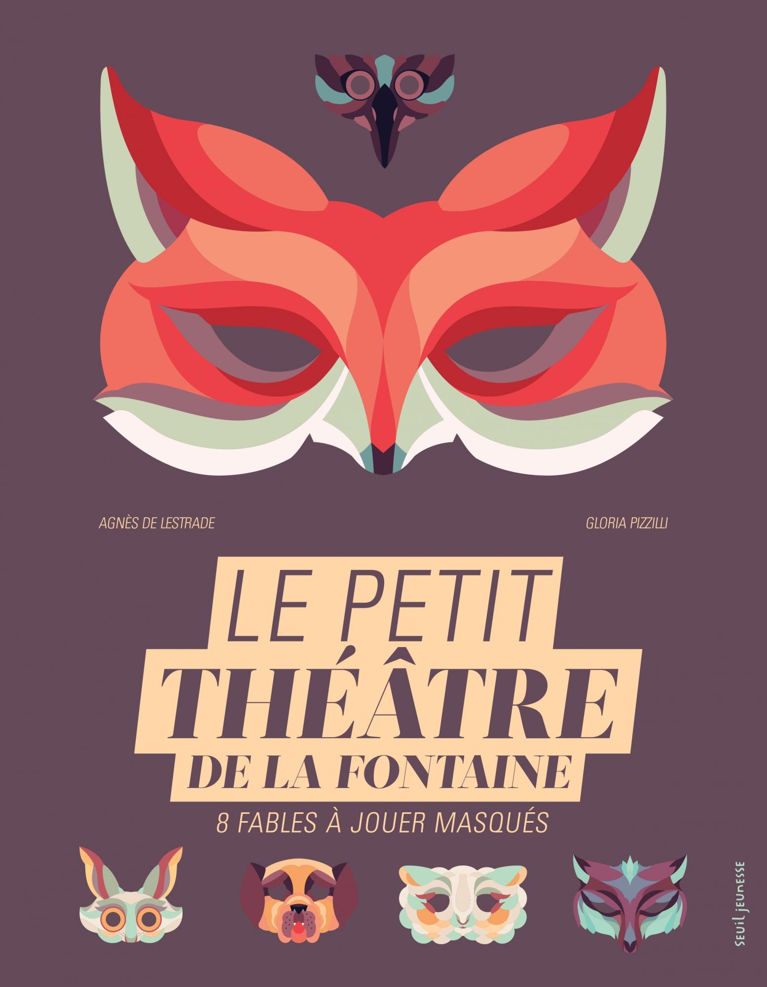 Le petit theatre de La Fontaine