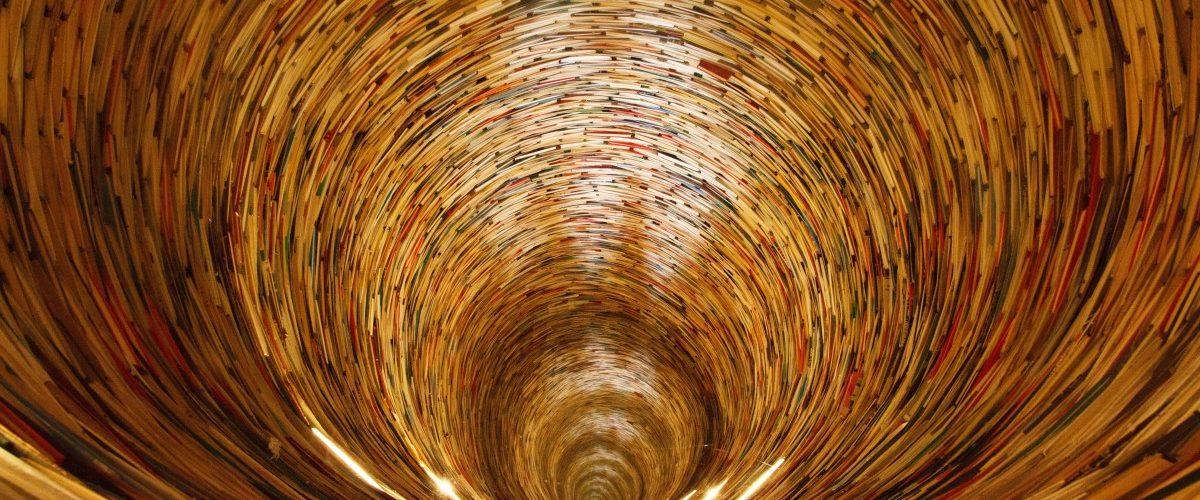 chaîne du livre