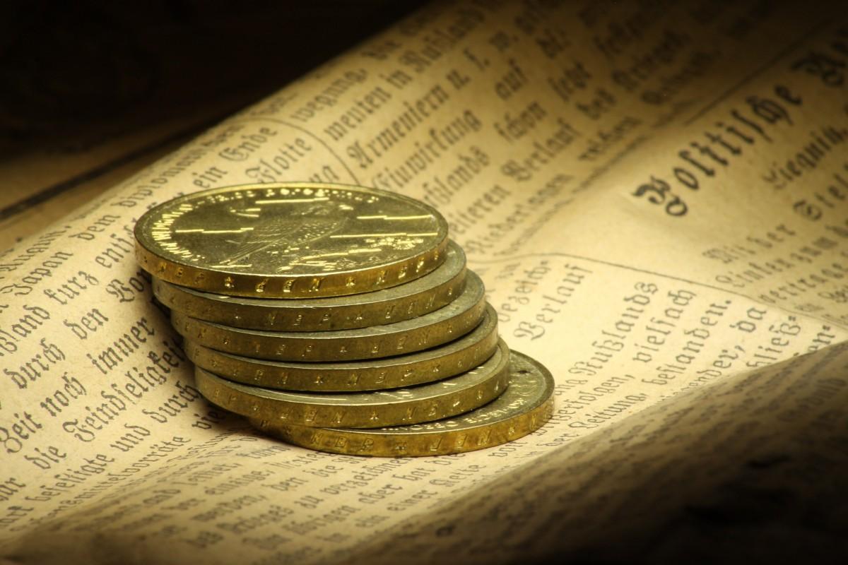 les revenus du livre